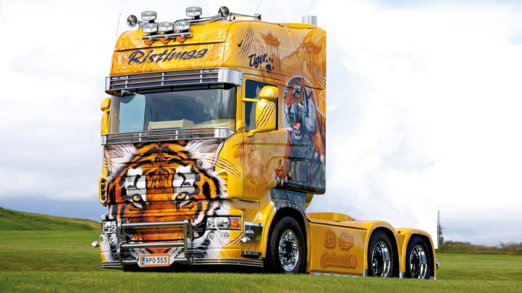 Ristimaa Tiger